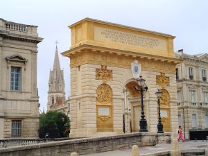 Gate_Montpellier